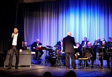 Рождественский концерт Народного оркестра легкой музыки п/у. Анатолия Сереборенникова