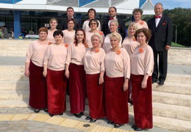 XIII фестиваль-конкурс народного искусства «Хранители наследия России» прошел в Красногорске