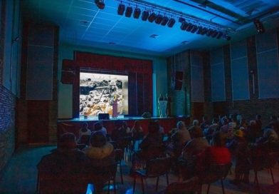 В Клину состоялся концерт ко Дню защитника Отечества